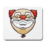 The Clown Mousepad
