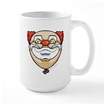 The Clown Large Mug