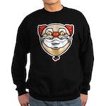 The Clown Sweatshirt (dark)