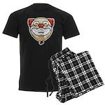 The Clown Men's Dark Pajamas