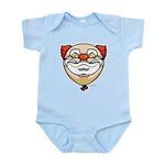 The Clown Infant Bodysuit