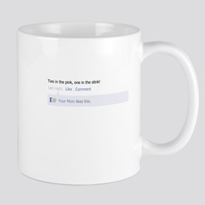 The Shocker - Your Mom! Mug