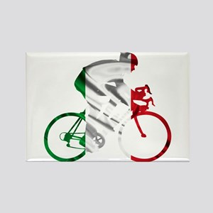 Giro d'Italia Rectangle Magnet