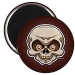The Skull Magnet