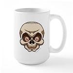 The Skull Large Mug