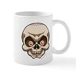 The Skull Mug