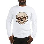 The Skull Long Sleeve T-Shirt