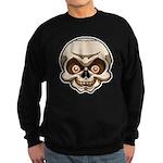 The Skull Sweatshirt (dark)