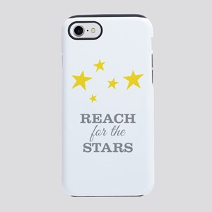 Reach For The Stars iPhone 7 Tough Case