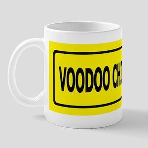 Voodoo Chile on Board Mug