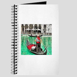 GONDOLIER Journal
