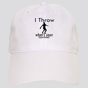 I Throw Cap