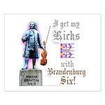 Violist Bach