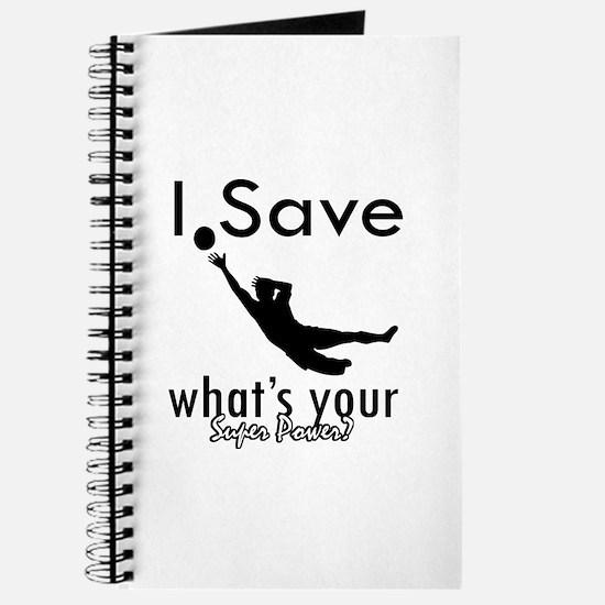 I Save Journal