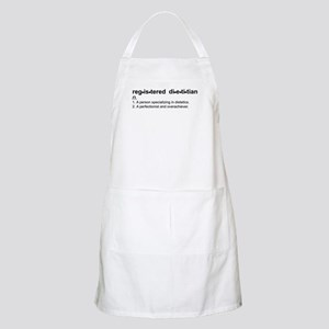 New Products Apron