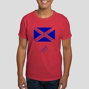 Rugby Get tae Ruck Dark T-Shirt