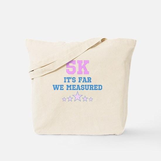 5K - Tote Bag