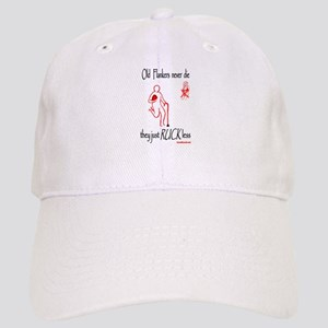 Rugby Old Flankers Cap
