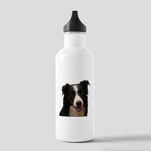Border smile Stainless Water Bottle 1.0L