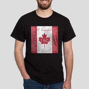 O Canada! T-Shirt