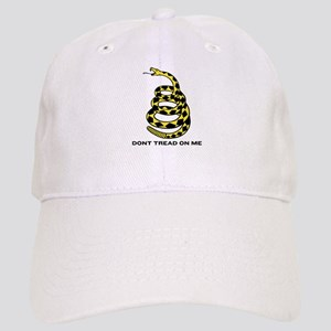 Dont Tread On Me Cap