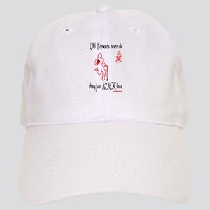 Rugby Old Forwards Cap