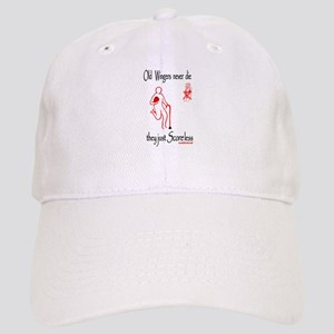 Rugby Old Wingers Cap