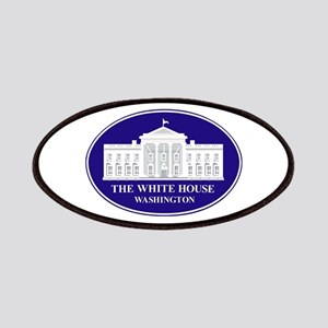 Emblem - The White House Patches