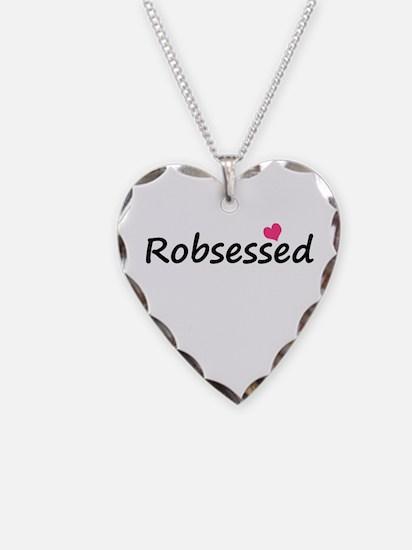 Cute Robert pattinson Necklace