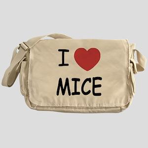 4521c027ac28 Fancy Mice Messenger Bags - CafePress