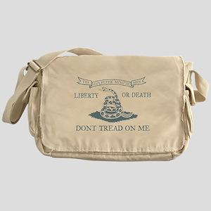 Culpeper Flag Messenger Bag