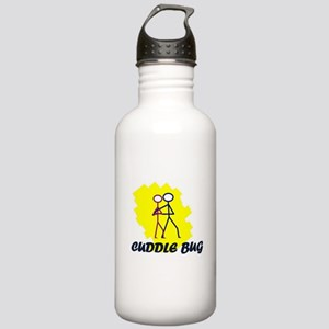 Cuddle Bug Stainless Water Bottle 1.0L