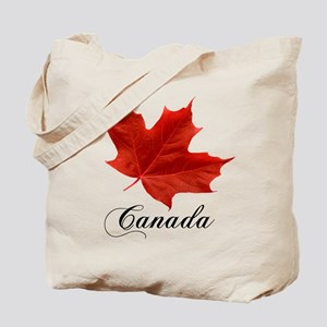 Show your pride in Canada Tote Bag