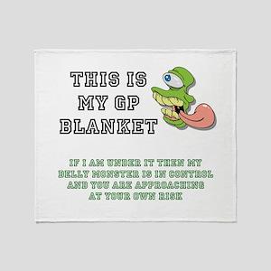 My GP Blanket