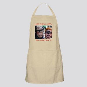 I Use To Be Normal BBQ Apron