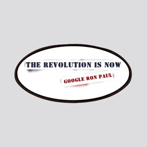 the Revolution is Now - Googl Patches