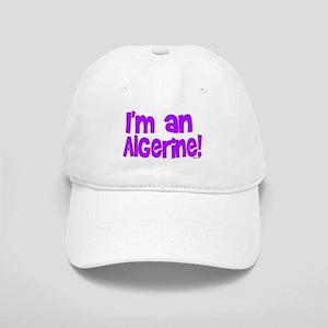 I'M AN ALGERINE! Cap