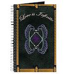 Love is Infinite Journal