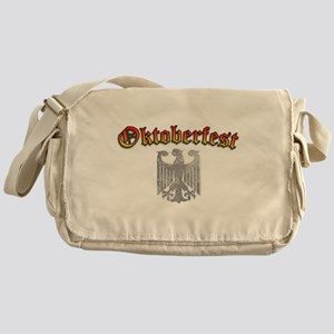 Oktoberfest German Deutsch Messenger Bag