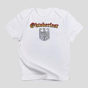 Oktoberfest German Deutsch Infant T-Shirt
