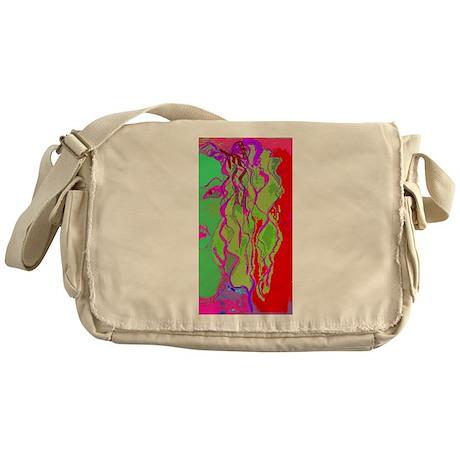 KosmiQPandora Messenger Bag