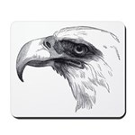 American Eagle Mousepad