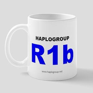 Haplogroup R1B Mug