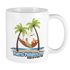 Cool Mexican T-Shirts Mug
