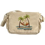 Cool Mexican T-Shirts Messenger Bag