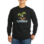 Cool Mexican T-Shirts Long Sleeve Dark T-Shirt