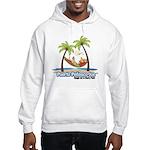 Cool Mexican T-Shirts Hooded Sweatshirt
