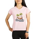 Cool Mexican T-Shirts Performance Dry T-Shirt