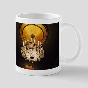 Chandelier Mugs