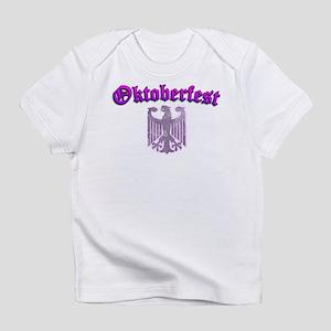 Oktoberfest German Deutsch W Infant T-Shirt